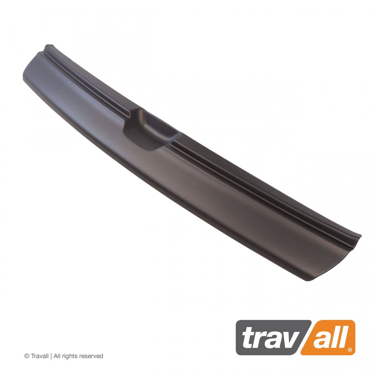 Travall® PROTECTOR-Plastic Smooth for Kia Niro (2016 >)
