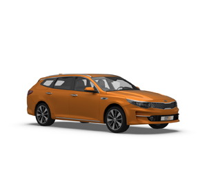 Optima Sportwagon 2016 ->