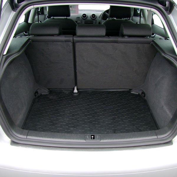 travall liner f r audi a3 sportback 2004 2012. Black Bedroom Furniture Sets. Home Design Ideas