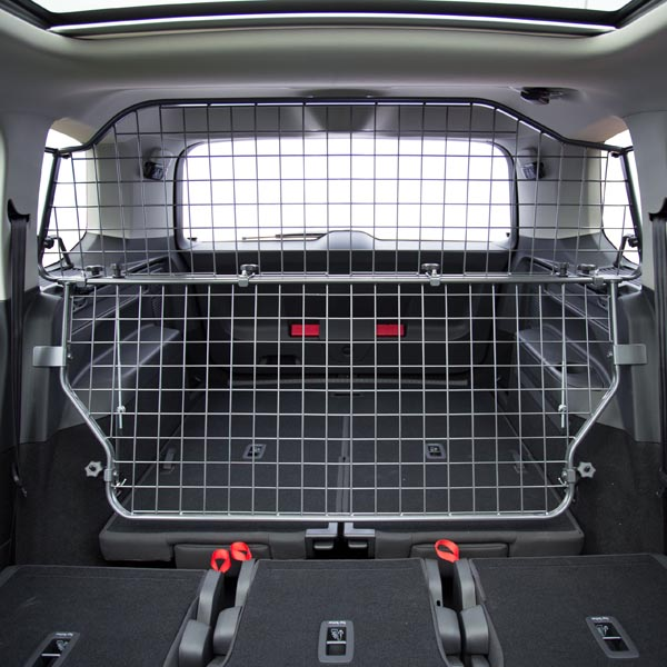 Travall® Lower Guard für Volkswagen Touran (2015 >)