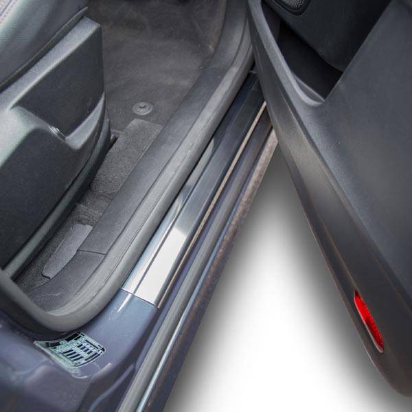 Travall® Sillguards für Ford S-Max (2006-2015)